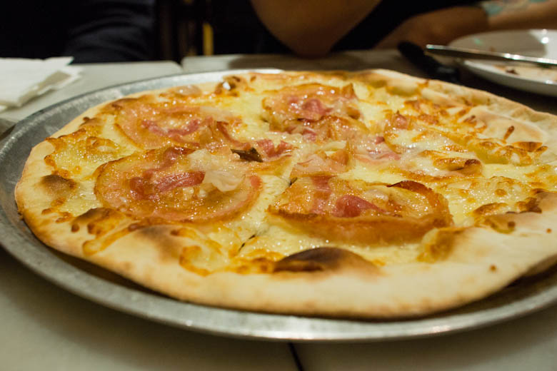 that food cray hong kong piccolo pizza 9 Hong Kong Cray !!! Piccolo Pizzeria & Bar