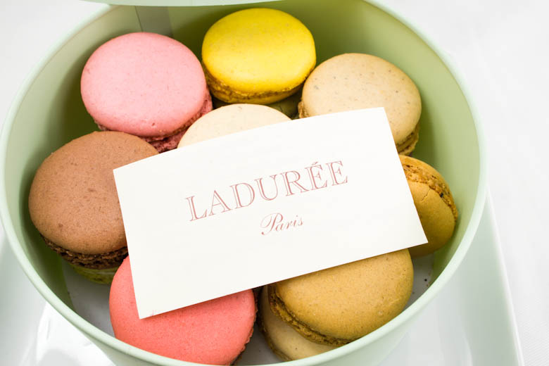 that food cray laduree hong kong 2 Bienvenue à Hong Kong Ladurée !!!