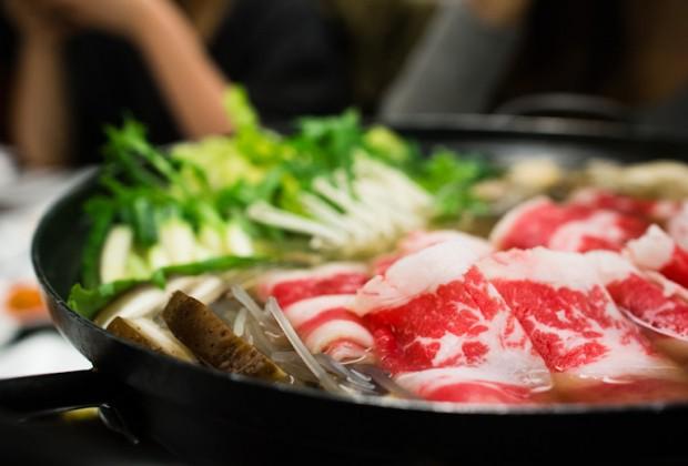 A review of arisu korean restaurant in tsim sha tsui hong for Arisu japanese cuisine