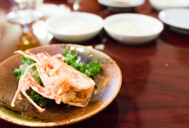 Good Japanese Restaurant In Beverly Hills
