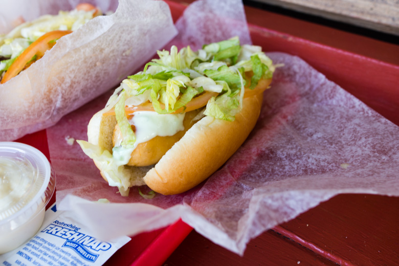 that food cray honolulu hawaii hanks haute dogs 5 Honolulu Cray !!! Hanks Haute Dogs