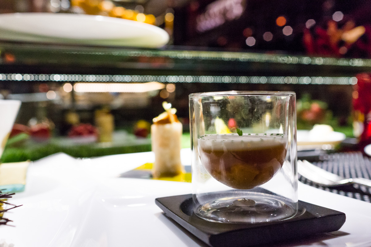 ... Review: 3 Michelin Star Restaurant in Hong Kong | That Food Cray