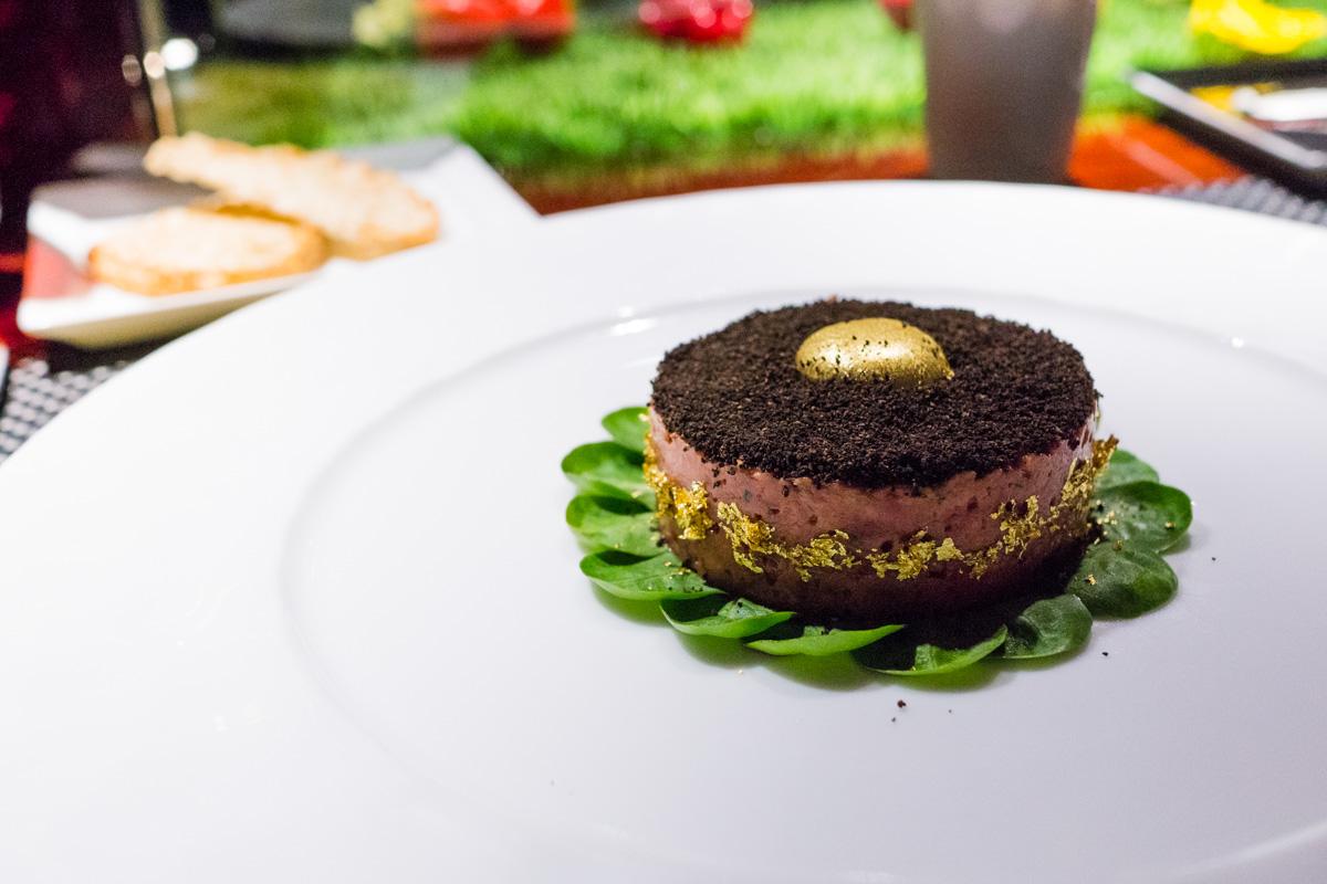 L Atelier De Joel Robuchon Review 3 Michelin Star Restaurant In
