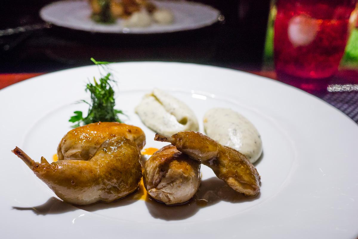 L Atelier De Joel Robuchon Review 3 Michelin Star Restaurant In Hong Kong That Food Cray