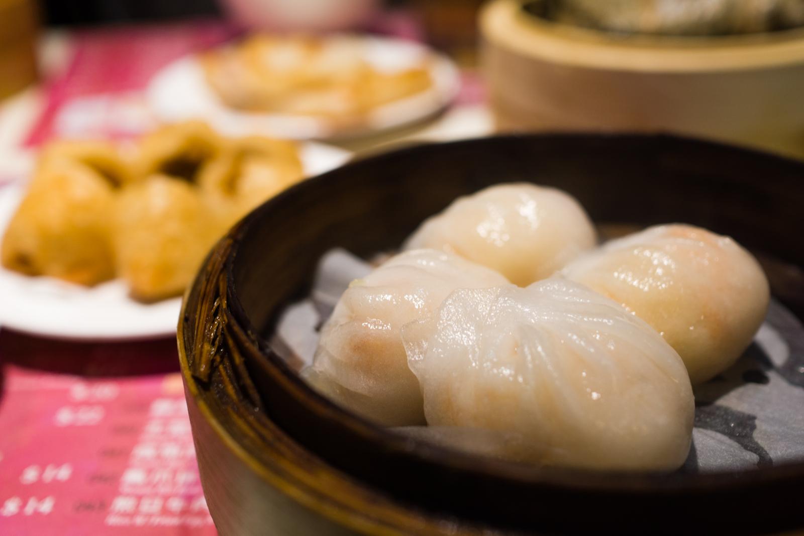 Michellin Star Restaurants Hong Kong