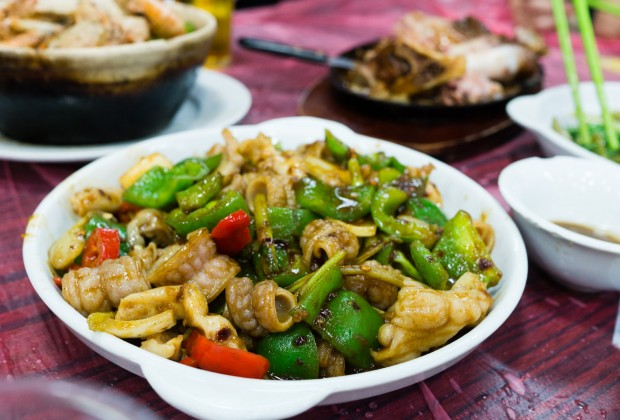 Cheap Malaysian Vegetarian Food In Melbourne