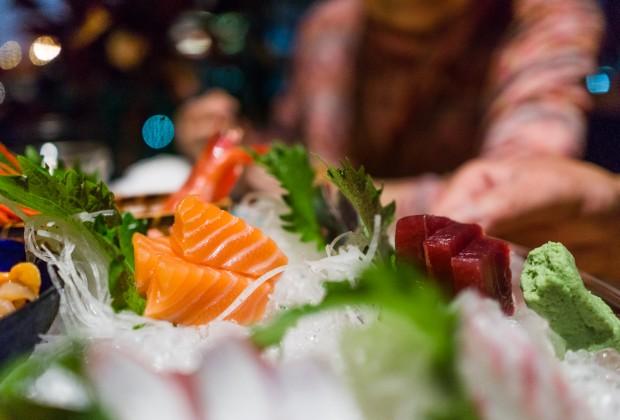 Senzuru Japanese Restaurant Review Sushi Shabu Shabu
