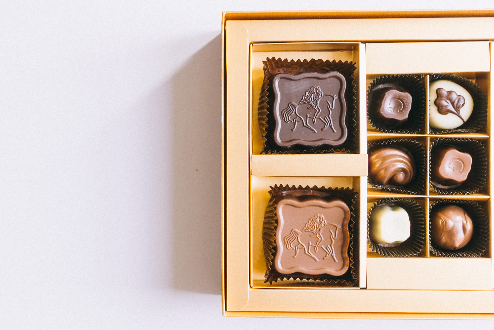 GODIVA Chocolatier's 2013 Mid-Autumn Festival Collection | That ...