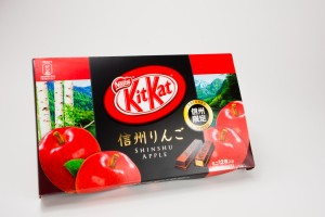 that-food-cray-snack-review-nestle-shinshu-japanese-apple-kit-kat-1