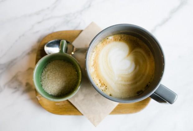 Bloom Coffee Marrakech