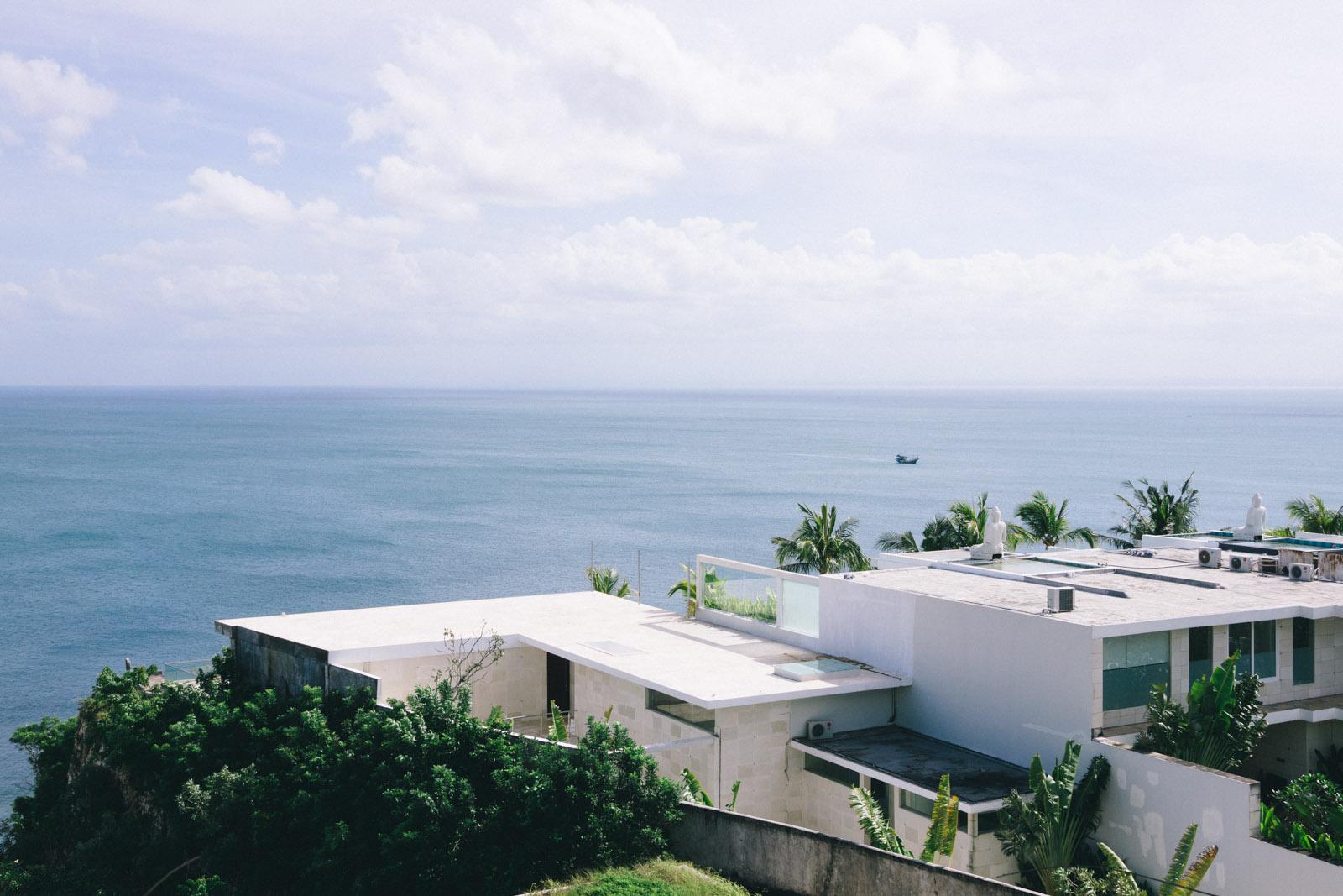 Where To Stay In Bali Indonesia Anantara Uluwatu Resort