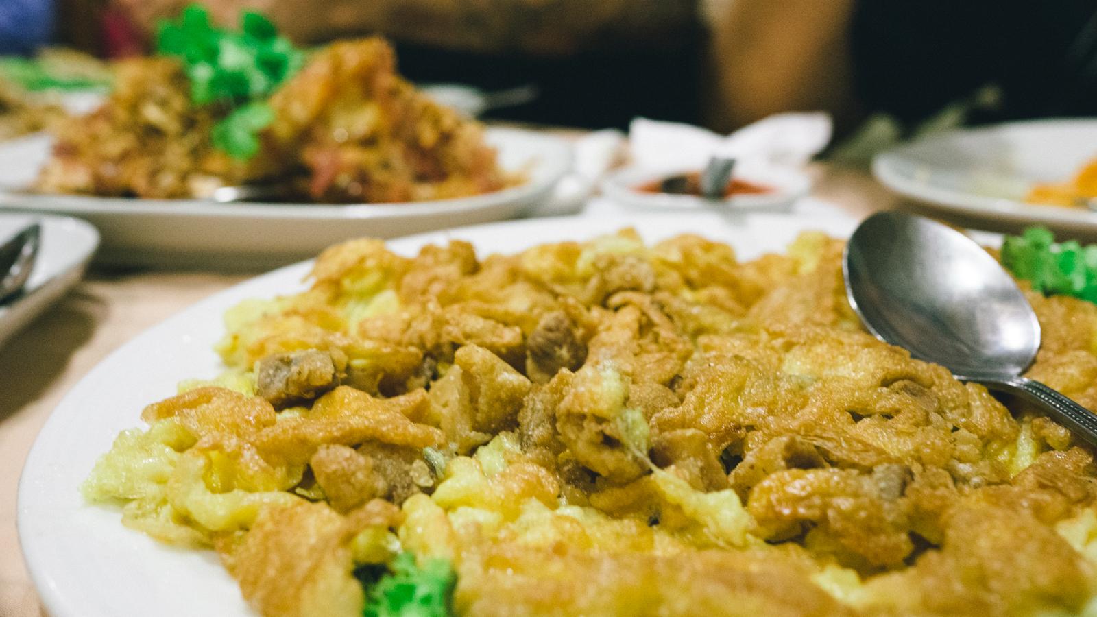 Raya restaurant review best thai food in phuket thailand for Antique thai cuisine san diego