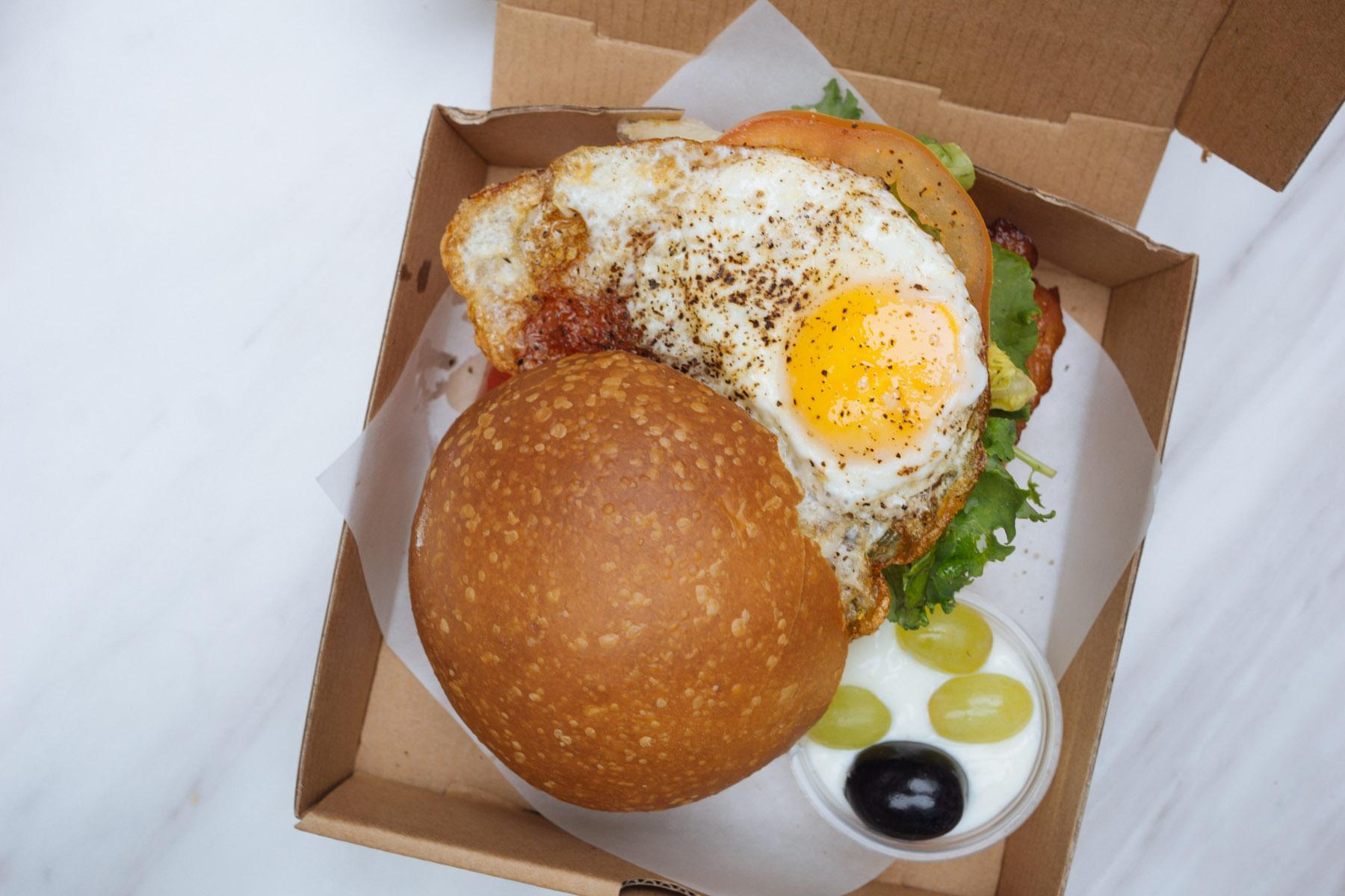 Cafe deadend po 39 s atelier review french japanese bakery for Atelier cuisine marrakech