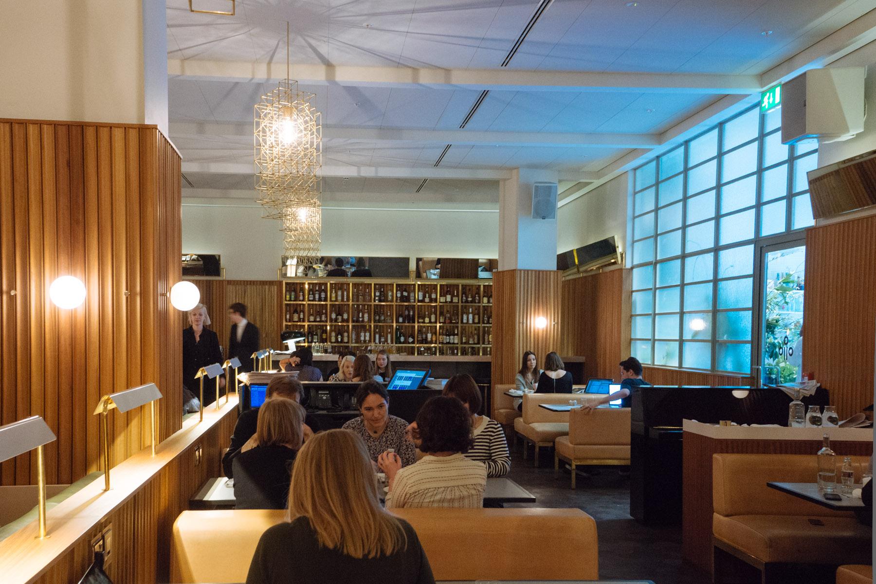 Ace Hotel London Reviews