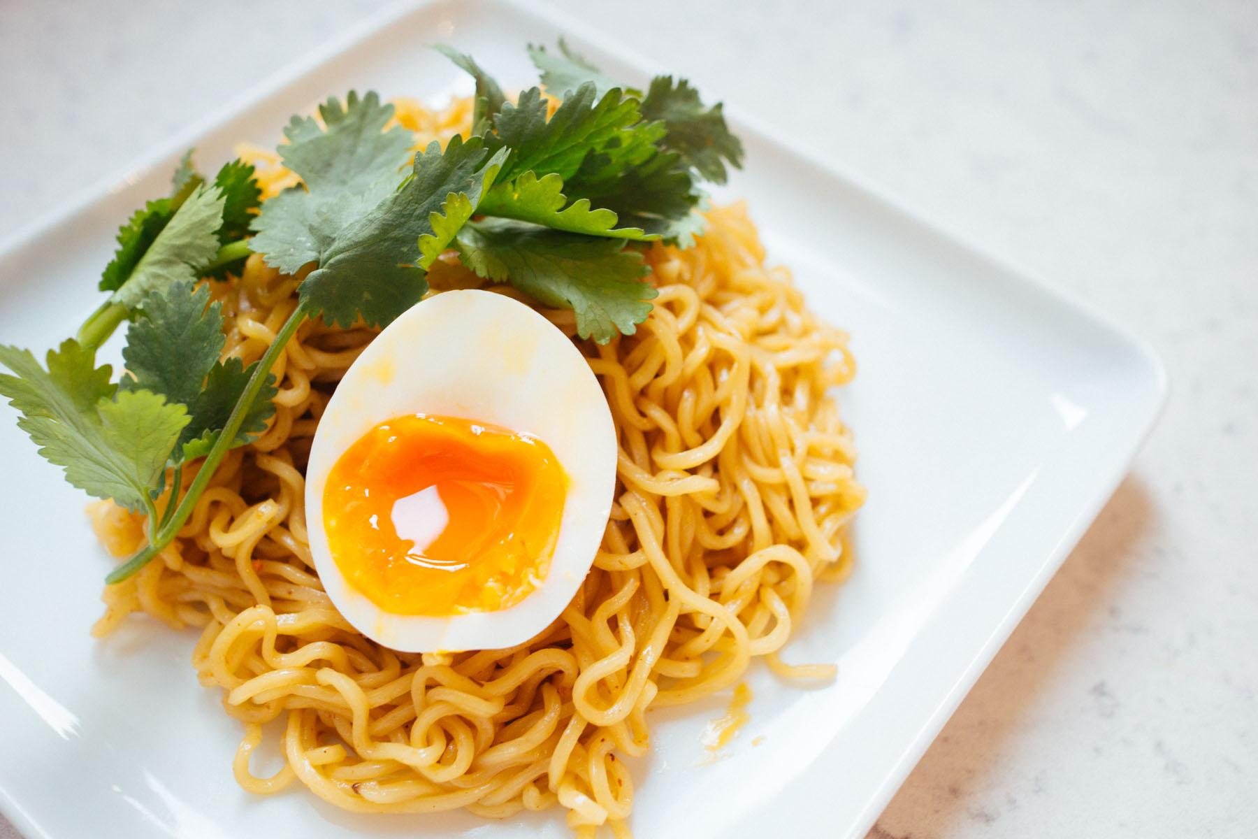 Quick easy recipes egg noodles
