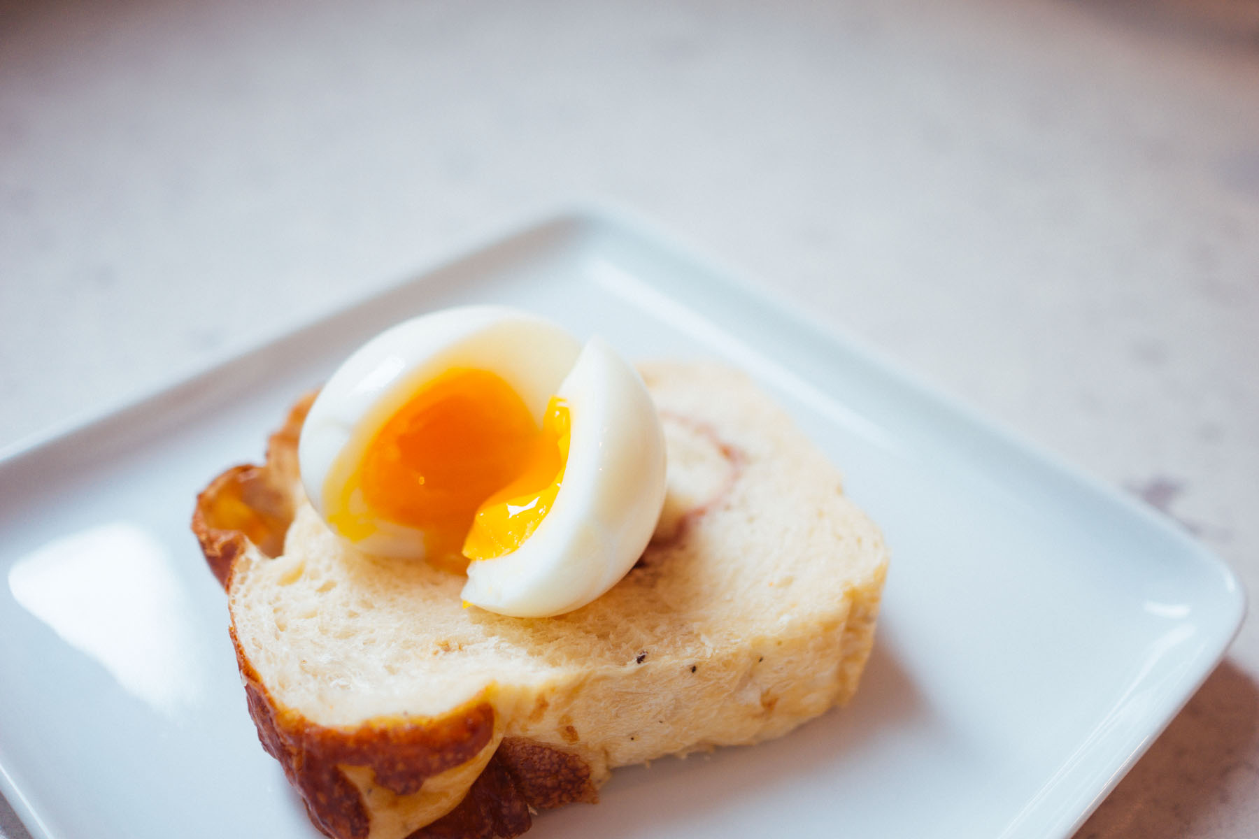 5 Eggstremely Easy, Cheap & Quick Soft Boiled Egg Dishes | That ...