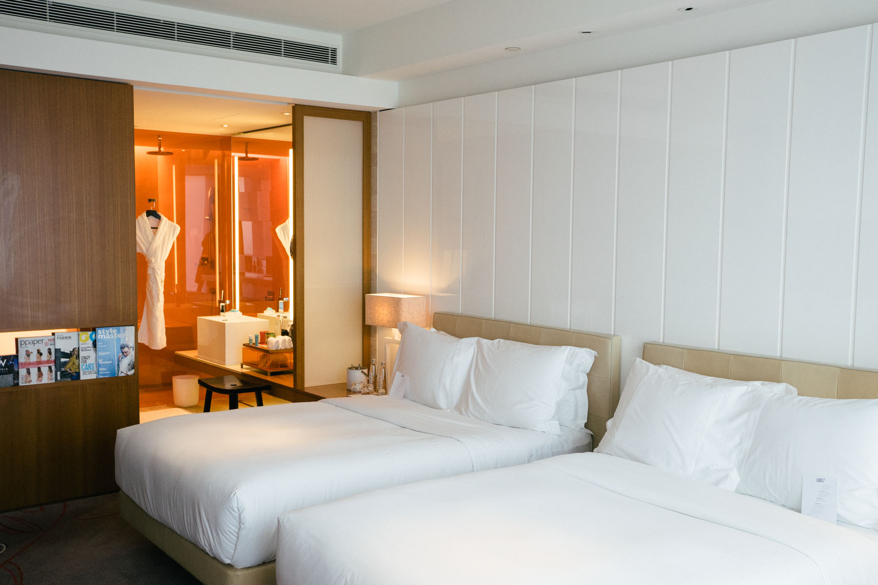 Which Hotel To Stay In Taipei