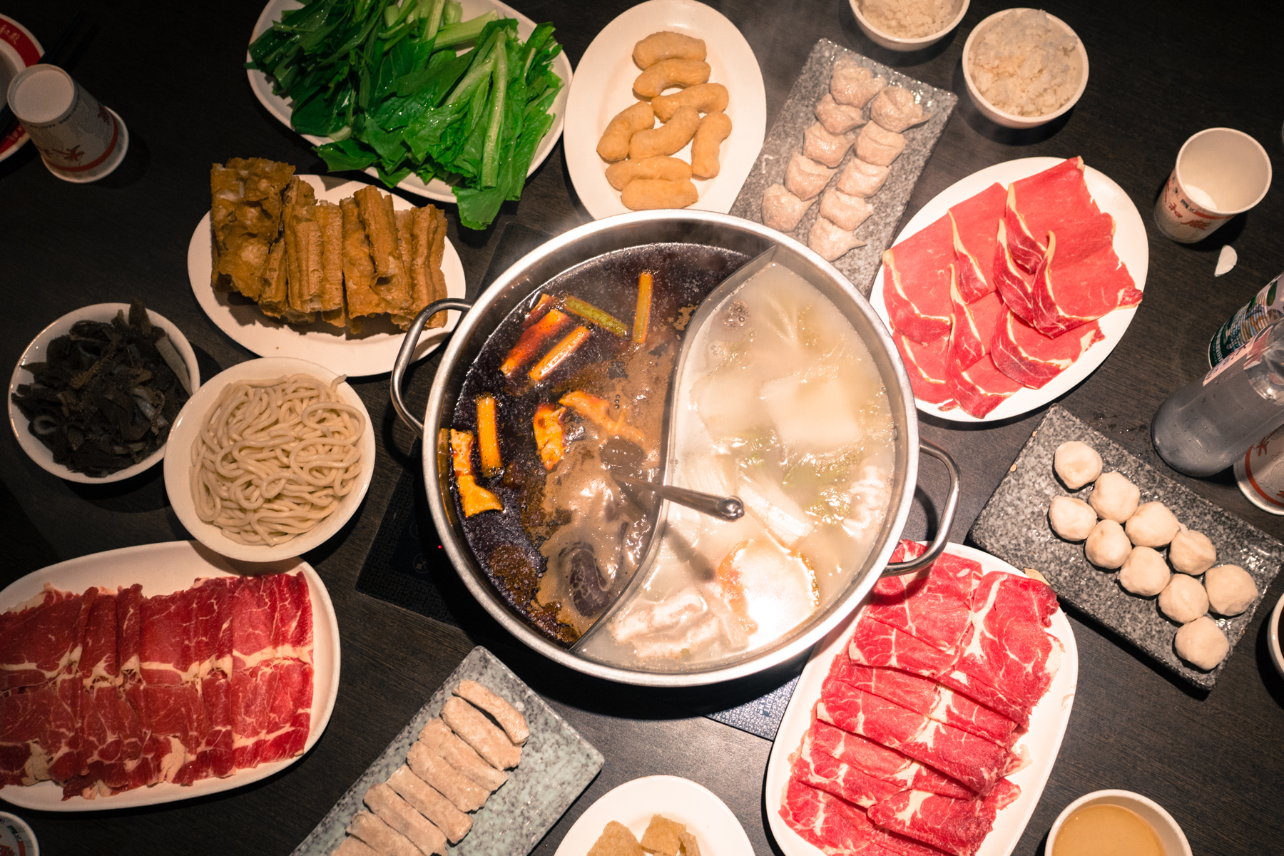 Little Korea Restaurant London