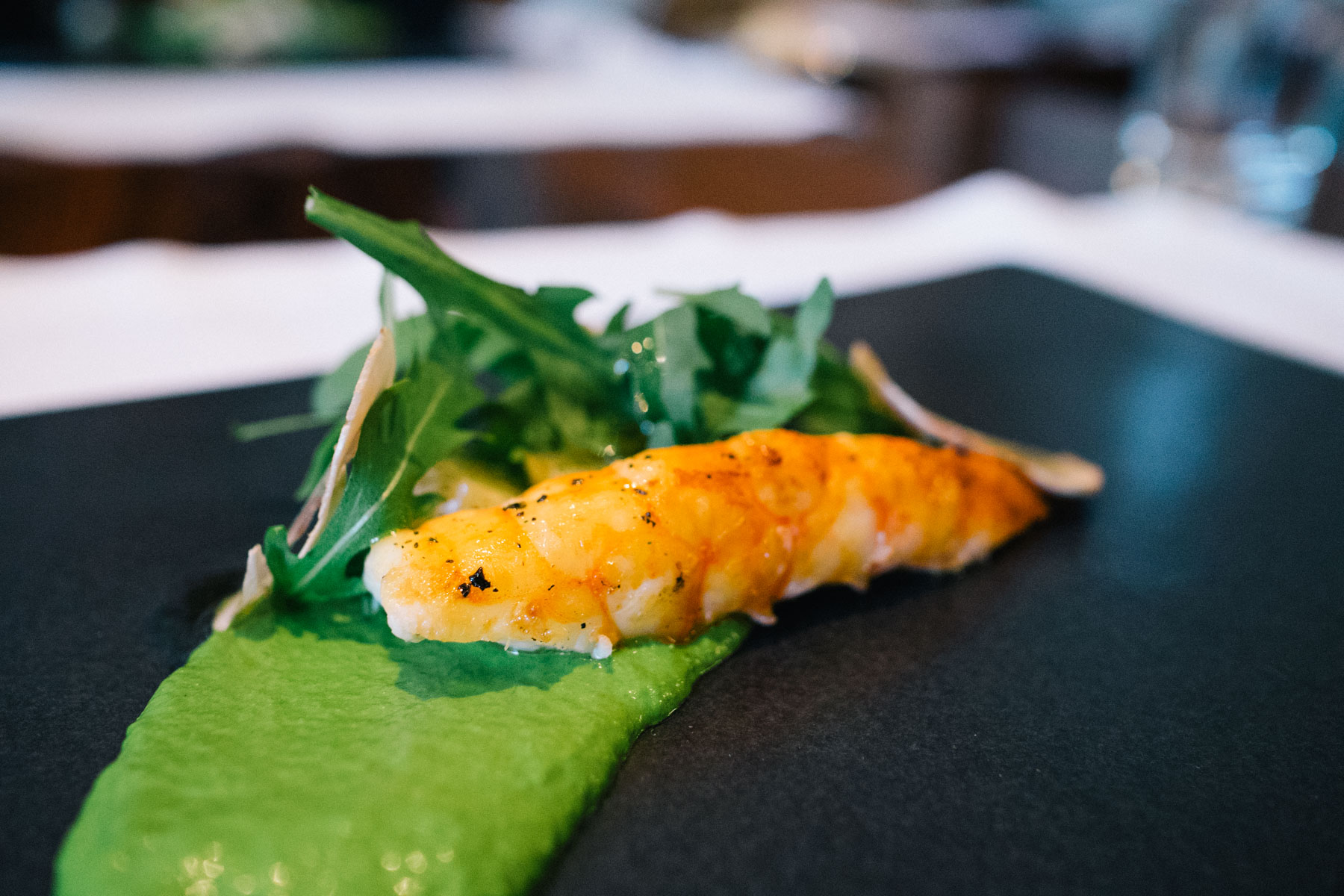 Sao Paulo Cray D O M The World S 7th Best Restaurant That Food