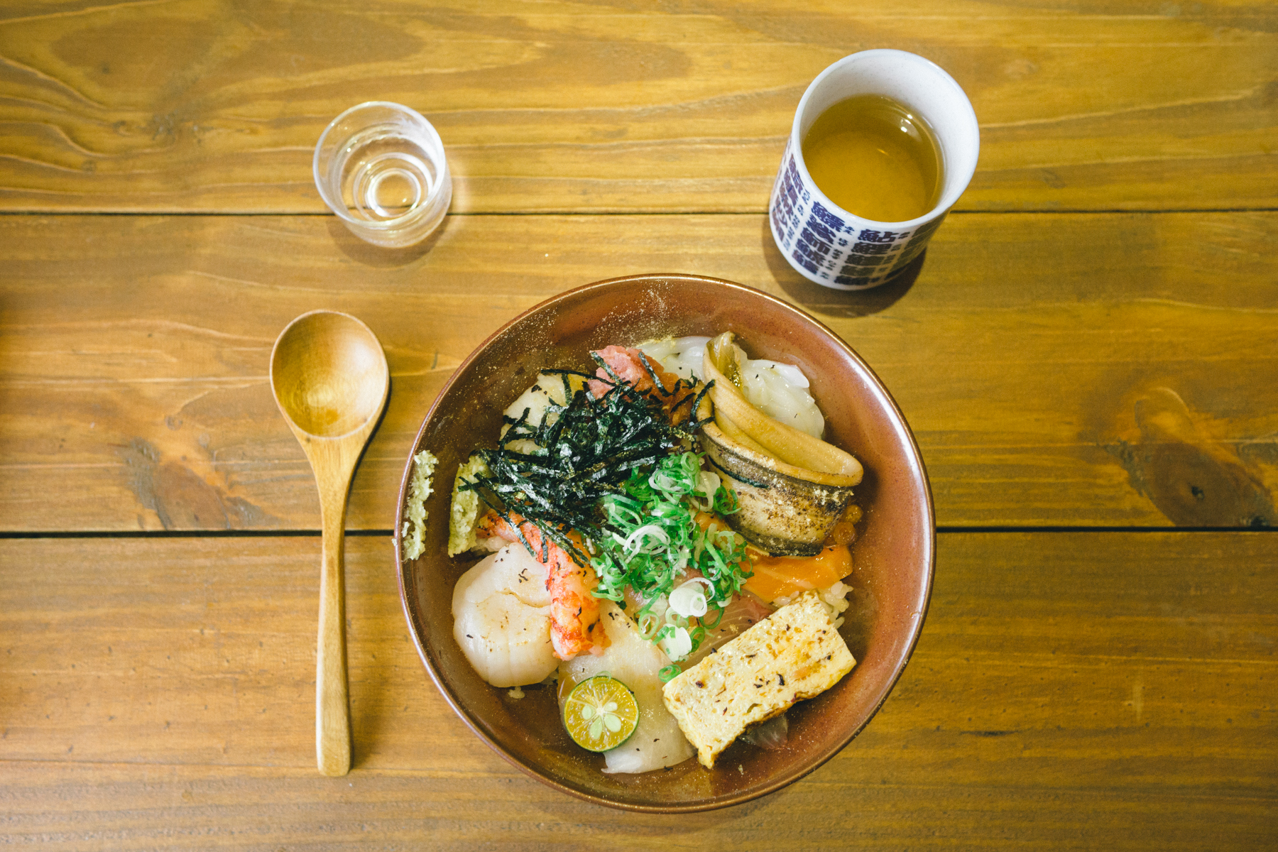 taipei-taiwan-瞞著爹三店-best-donburi-sushi-japanese-rice-bowl-restaurant-4