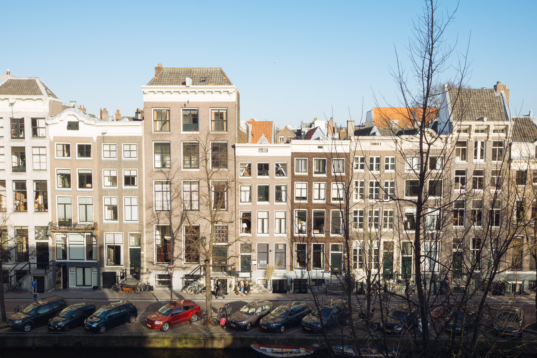 The hotel dylan review luxury boutique hotel in amsterdam for Hotel to stay amsterdam