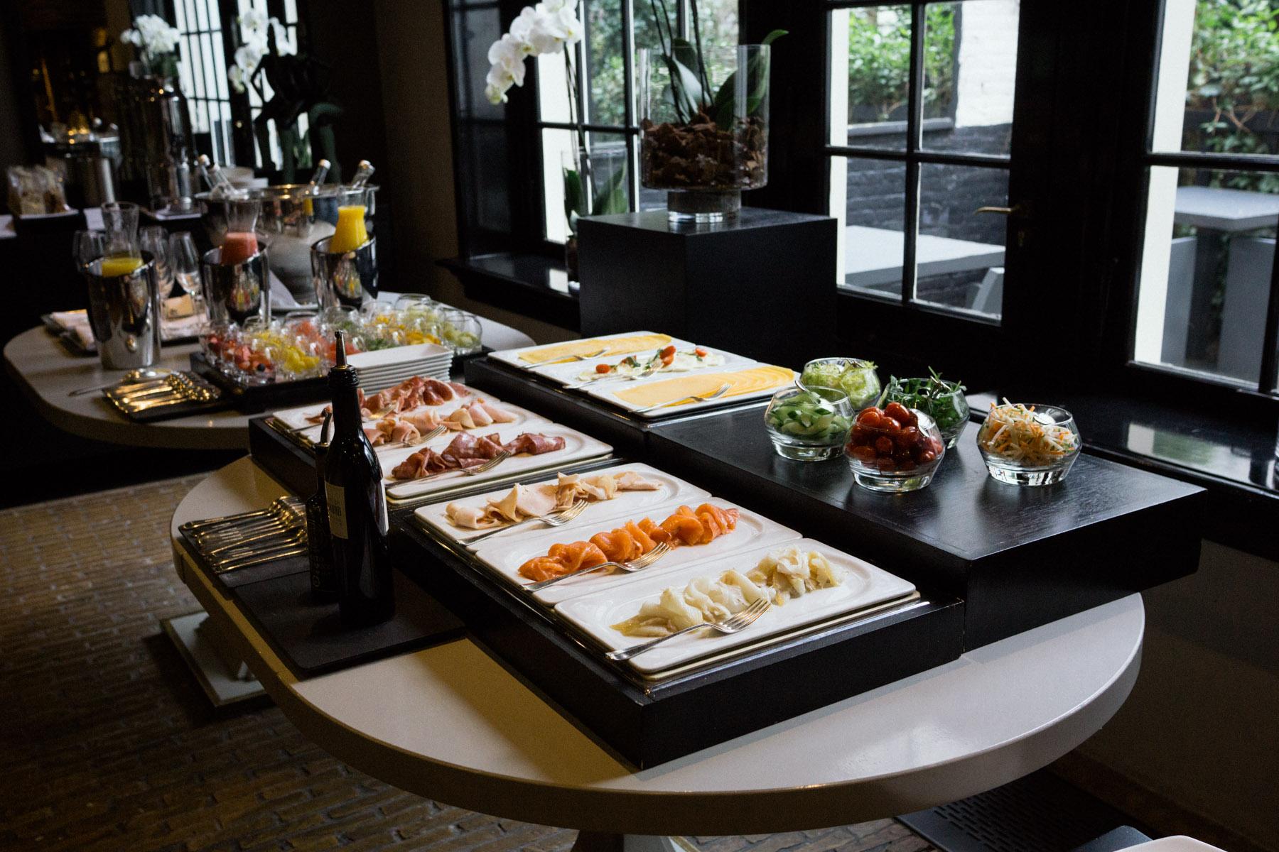 Luxury Hotels Amsterdam Benbie