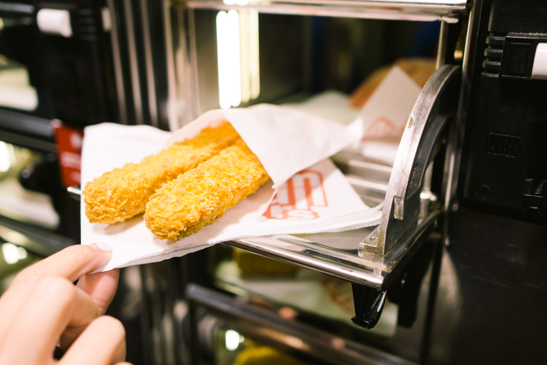 febo vs smullers fast food vending machines in amsterdam