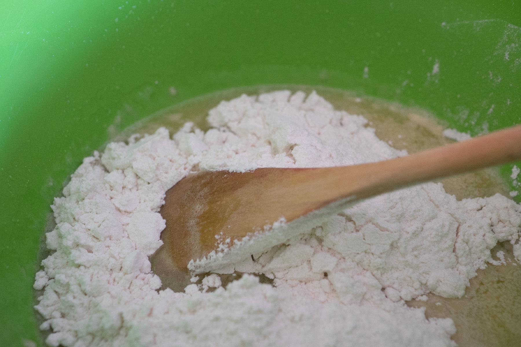 how to make cookie dough recipe