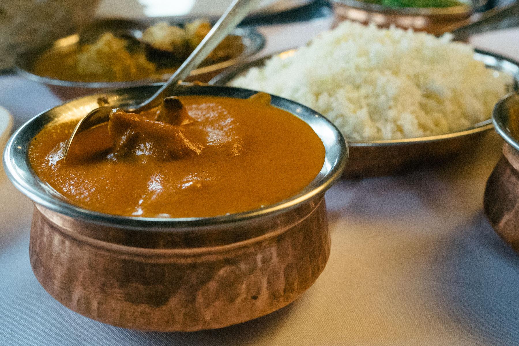 South Indian Food Calgary