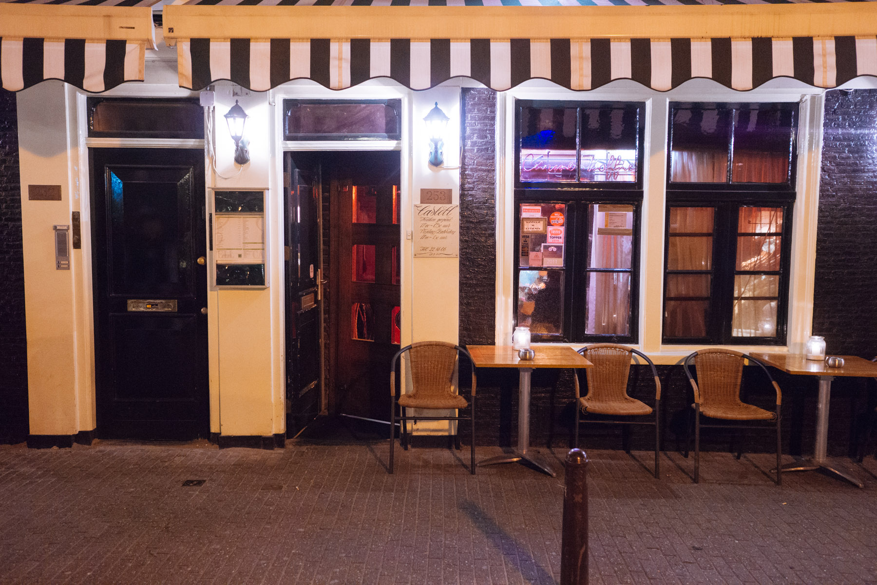 Barbeque Castell Amsterdam.Amsterdam Cray Castell Bar Becue Restaurant That Food
