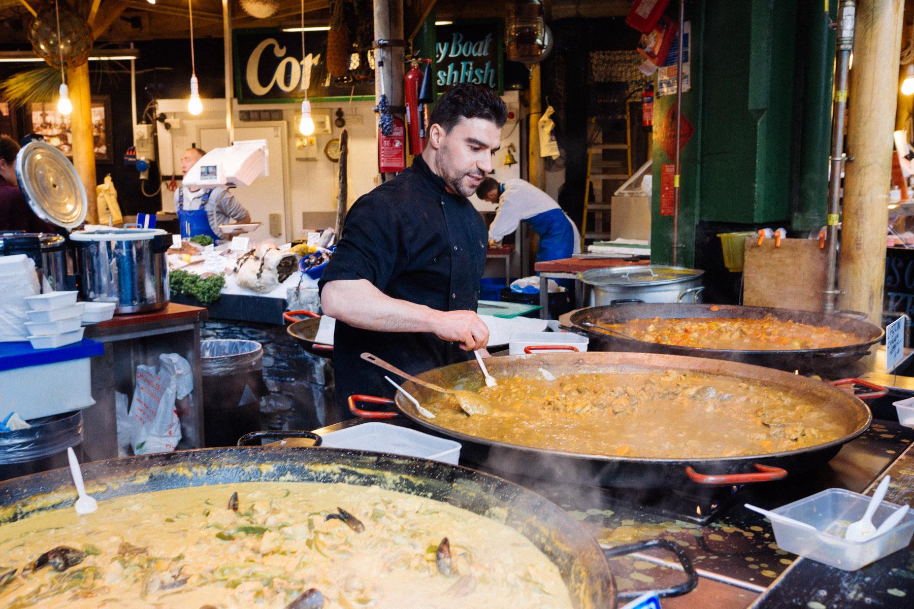 Borough Market: London's Largest & Oldest Food Market ...