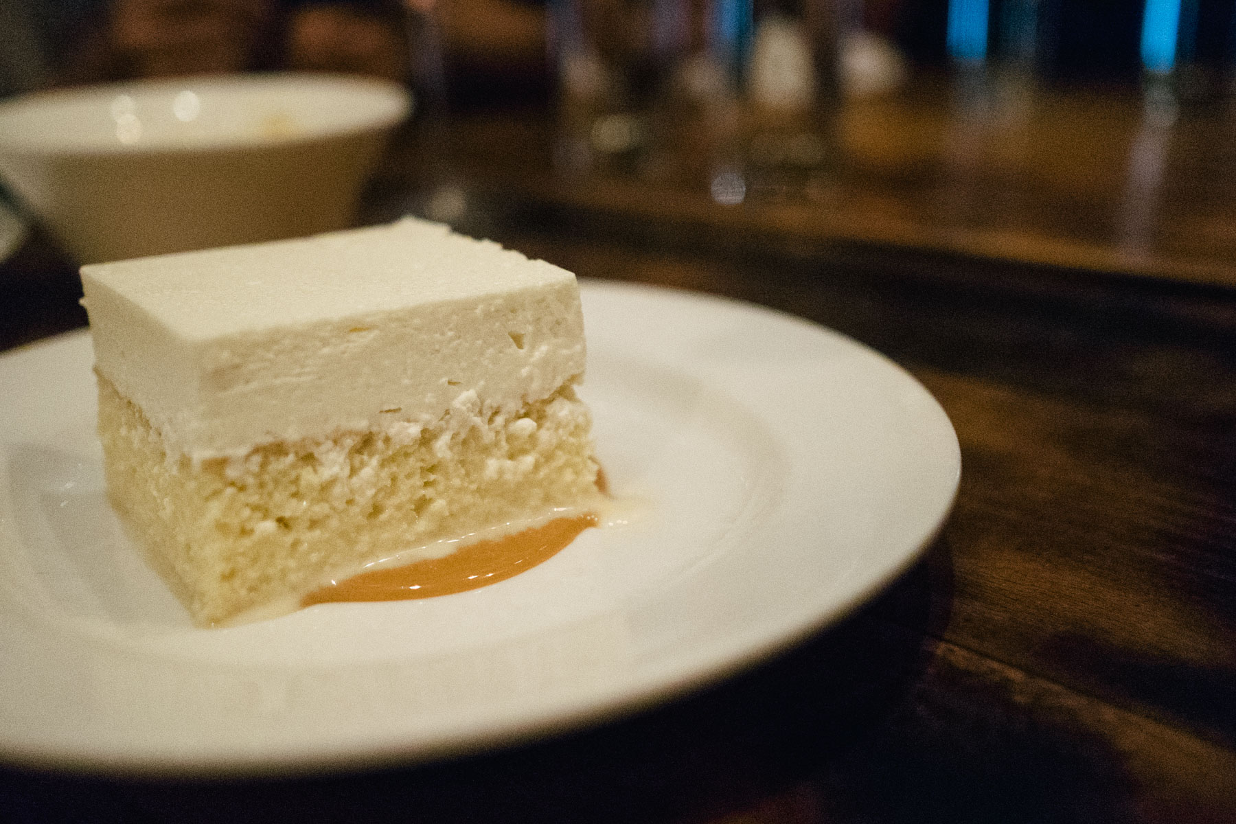 Best Tres Leche Cake In Los Angeles