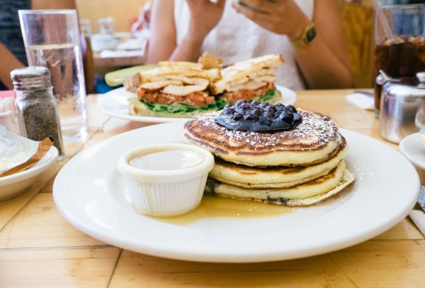Clinton St. Baking Company Review: Best Pancakes in New York City ...