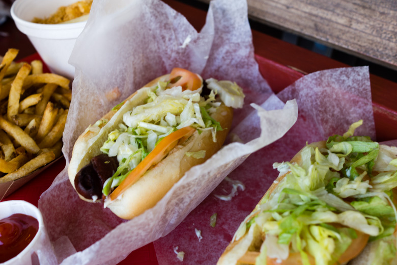 carbondale kahala fast foods