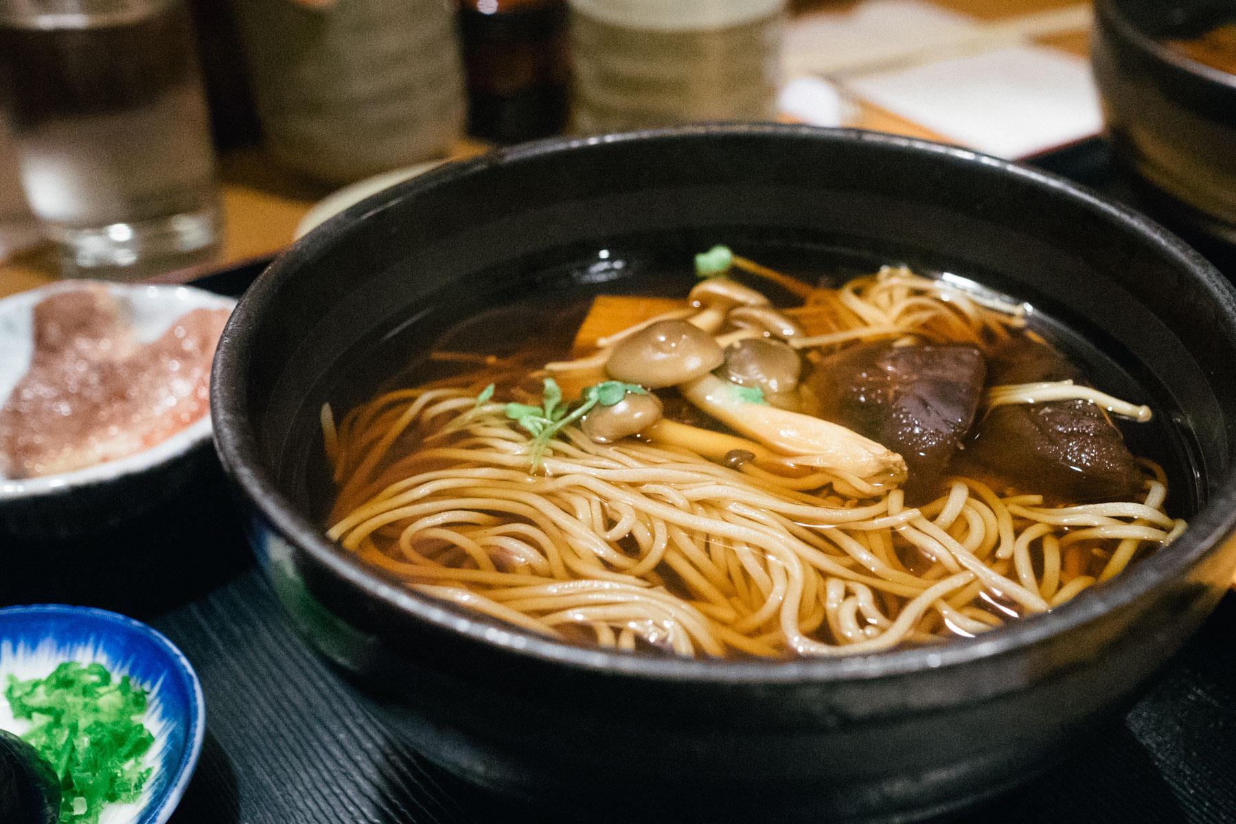 Best japanese soba restaurant in new york city that food for 22 thai cuisine new york ny