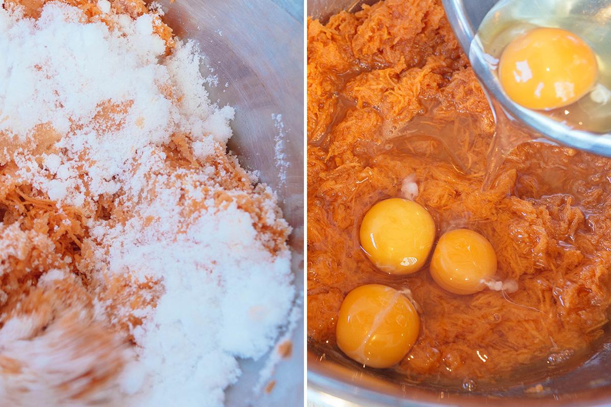 Best Ever Carrot Cake Recipe Australia