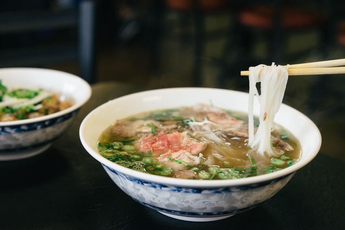 Pho 79 Vietnamese Restaurant In Orange County That Food Cray