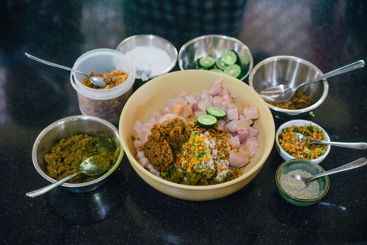 Guide On What To Eat In Indonesia Savory Foods That Food