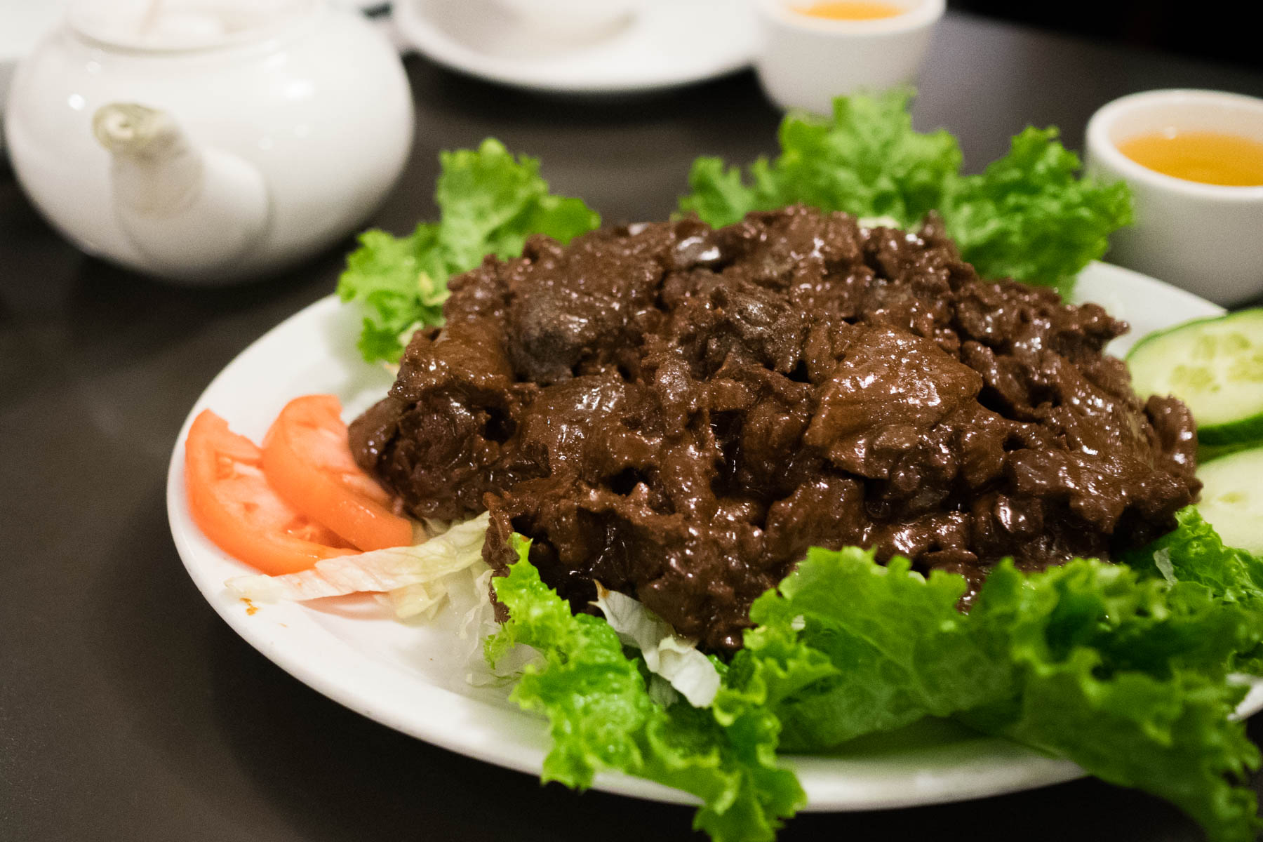 Best Malaysian Food Vancouver