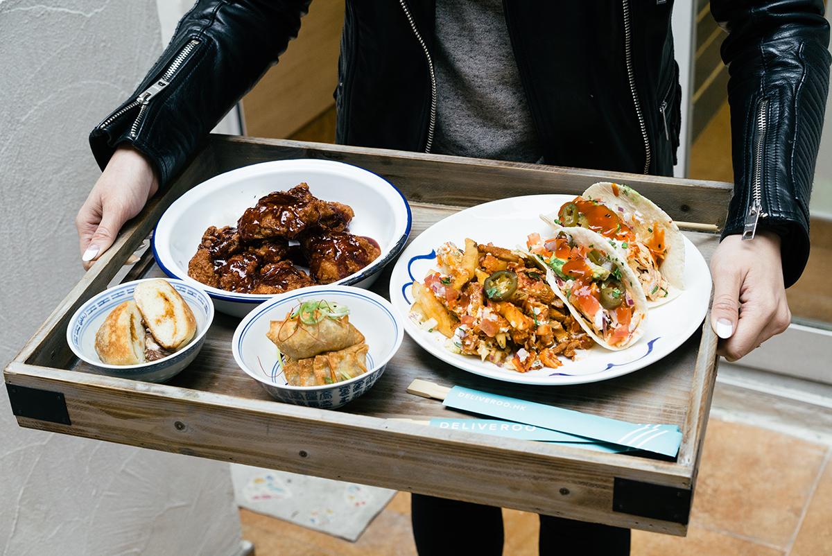 Amsterdam Chinese Food Delivery