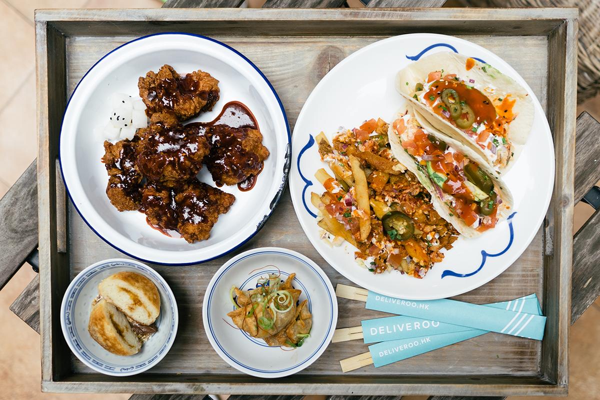 deliveroo hk restaurant food delivery that food cray. Black Bedroom Furniture Sets. Home Design Ideas