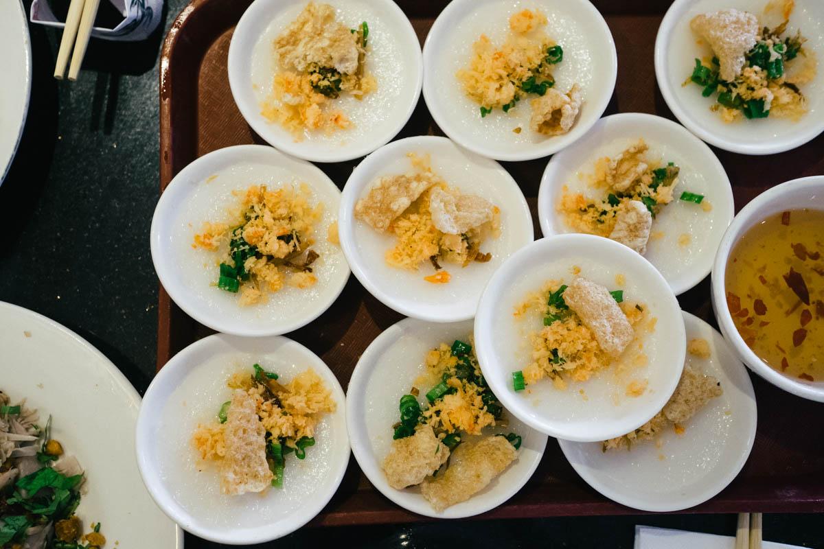 Vietnamese Restaurant London