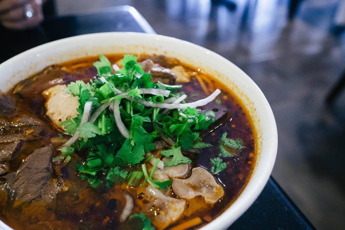 The Best Hue Food In Orange County