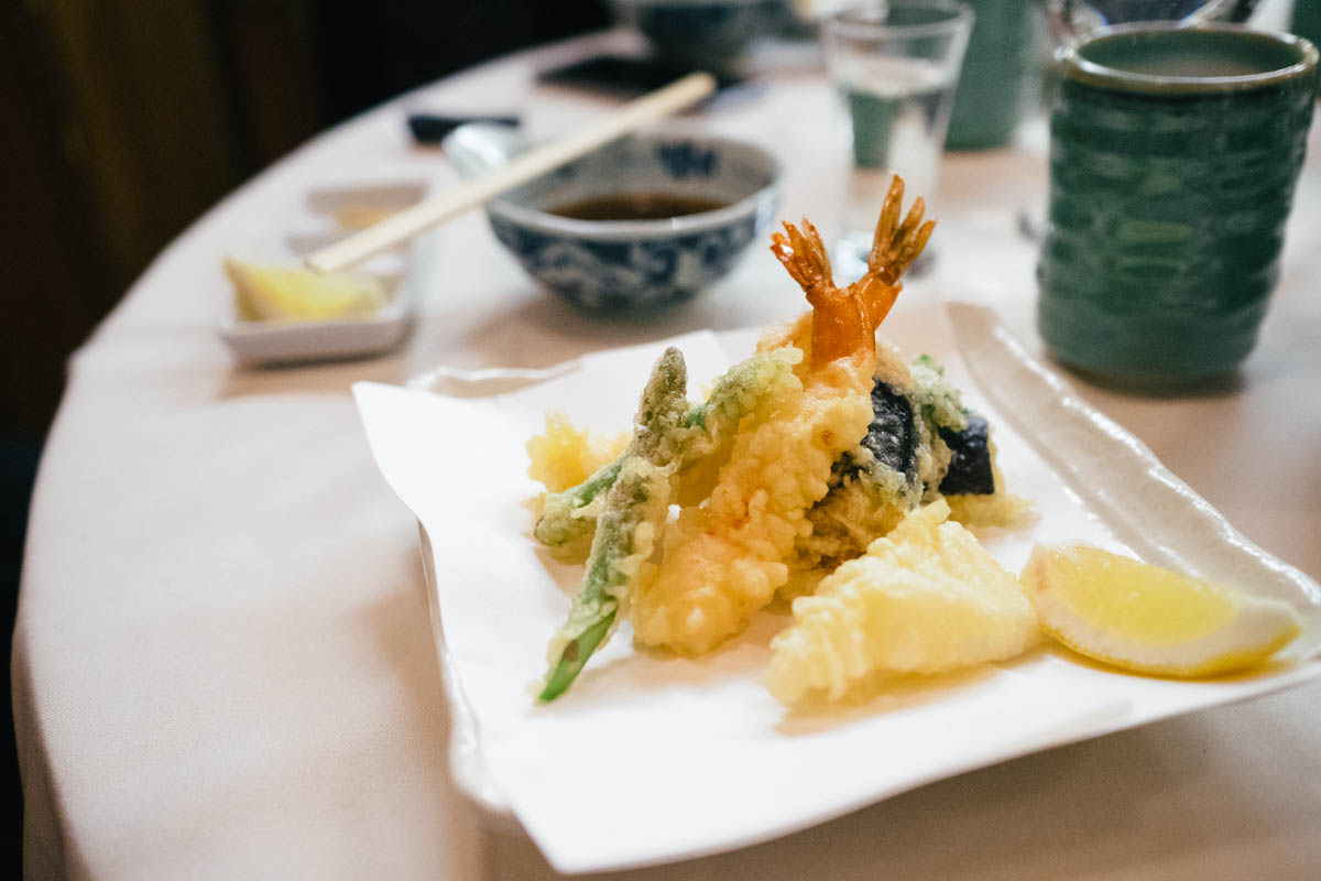 Los Angeles Cray Takao Japanese Restaurant In Brentwood