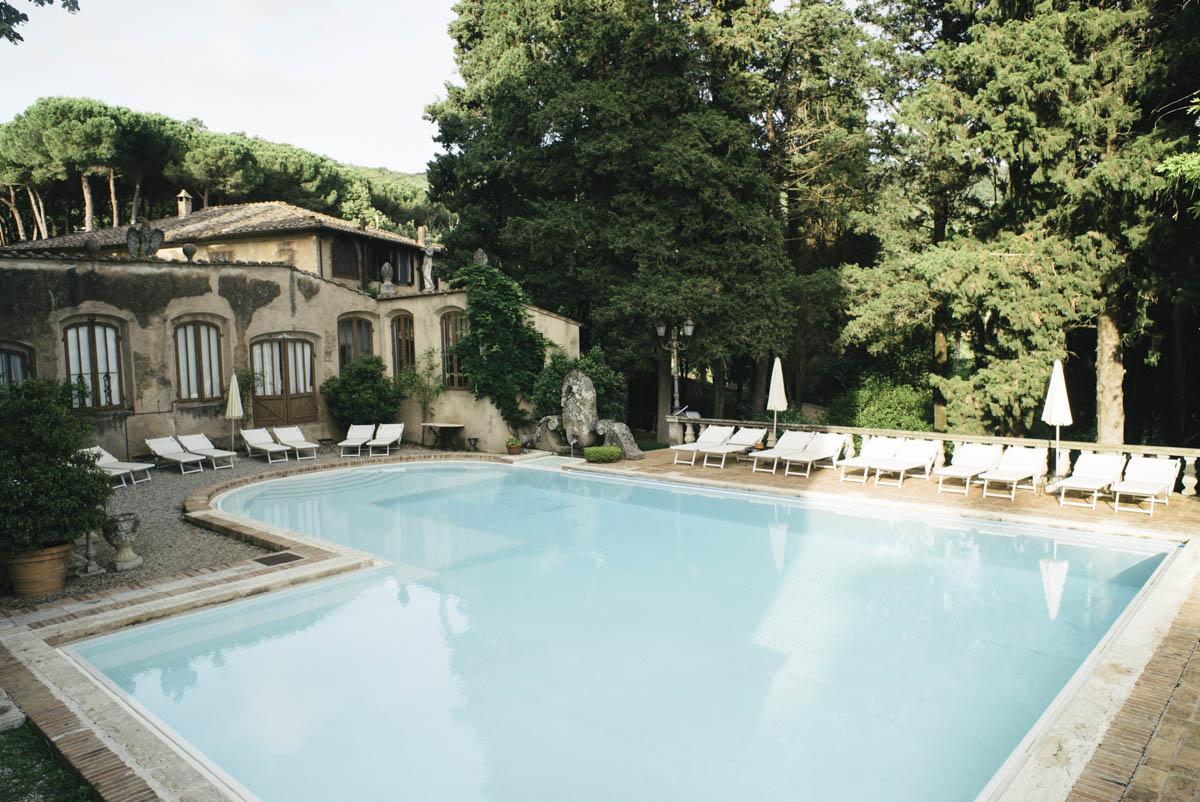 Relais la suvera tuscan boutique hotel siena italy that for Accomodation siena