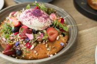 melbourne-cray-the-kettle-black-cafe-3-hotcake-ricotta-top-paddock