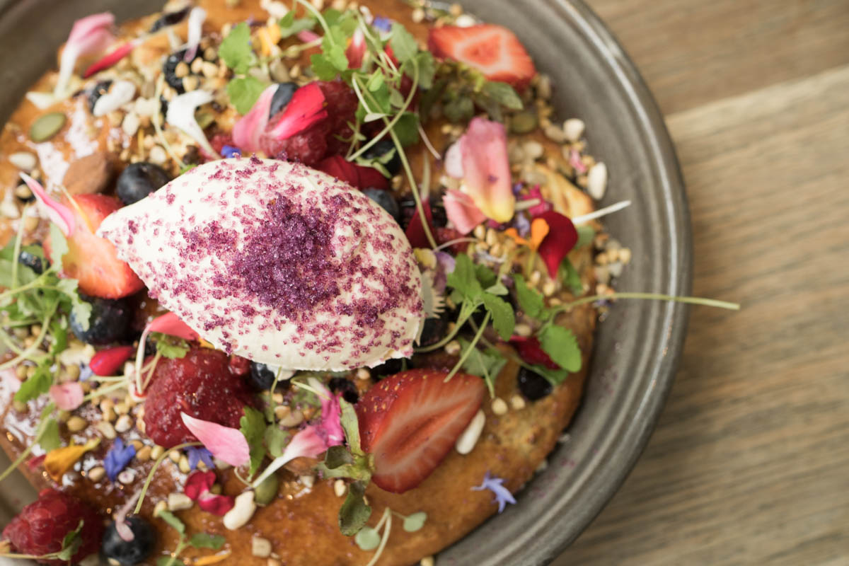 the kettle black cafe melbourne australia that food cray