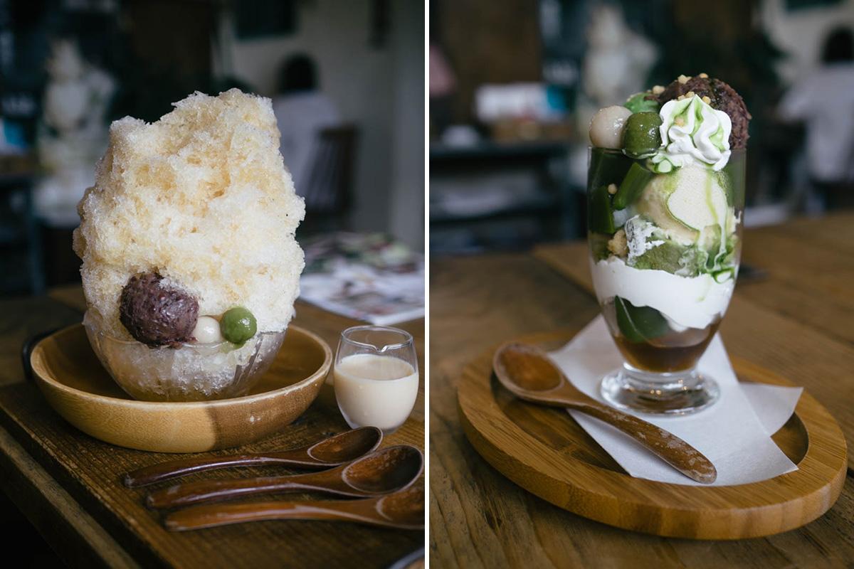 Thai Food Sans Souci