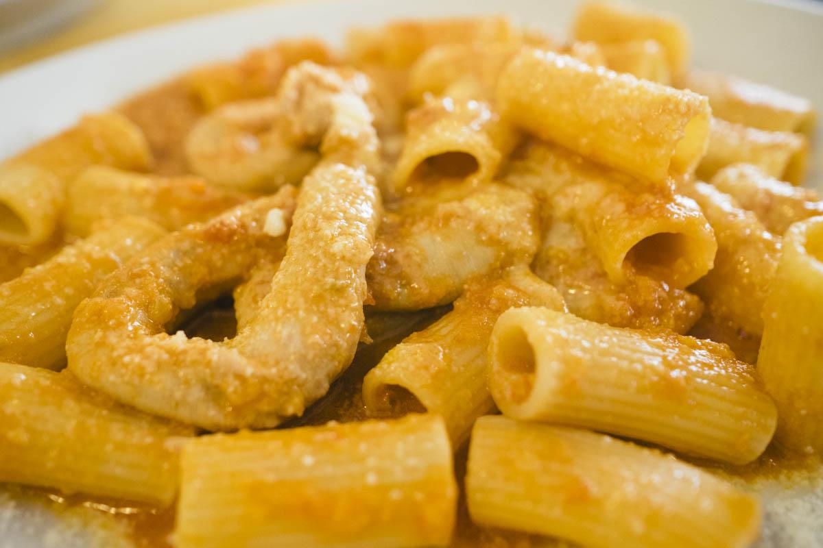 03-rome-cray-piatto-romano-restaurant-in-testaccio-8-ricotta-lamb-intestines