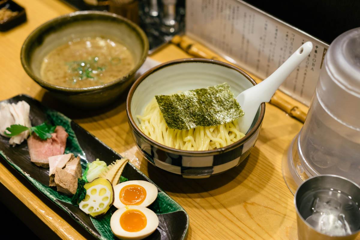 tokyo-cray-kagari-ginza-ramen-soba-shop-3-tsukemen
